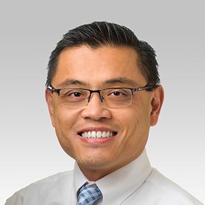 Sam T Hung MD