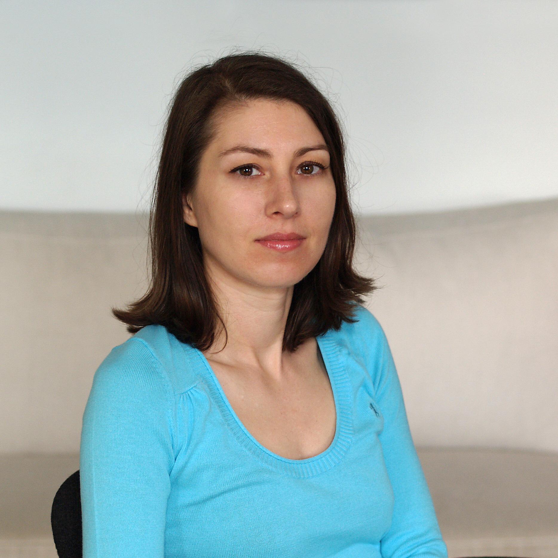 Mag. Dr. Alexandra Kreuz - Klinische- und Gesundheitspsychologin