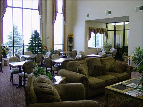 Holiday Inn Express Amp Suites Indianapolis North Carmel