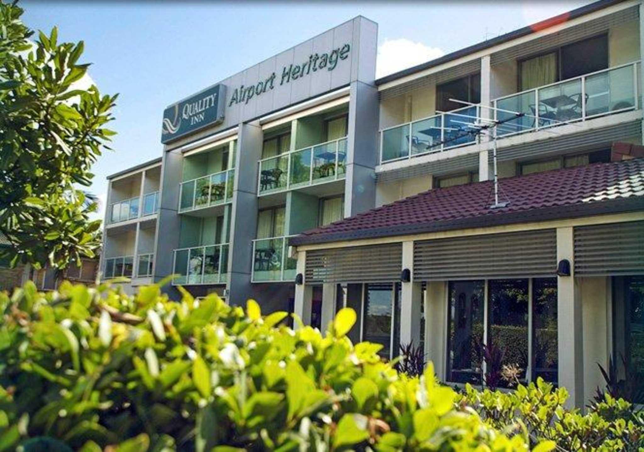 Quality Inn Airport Heritage - Brisbane, QLD 4007 - (07) 3268 5899 | ShowMeLocal.com
