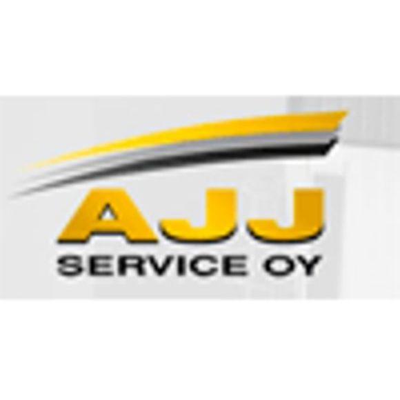 AJ & J Service Oy Pääkonttori