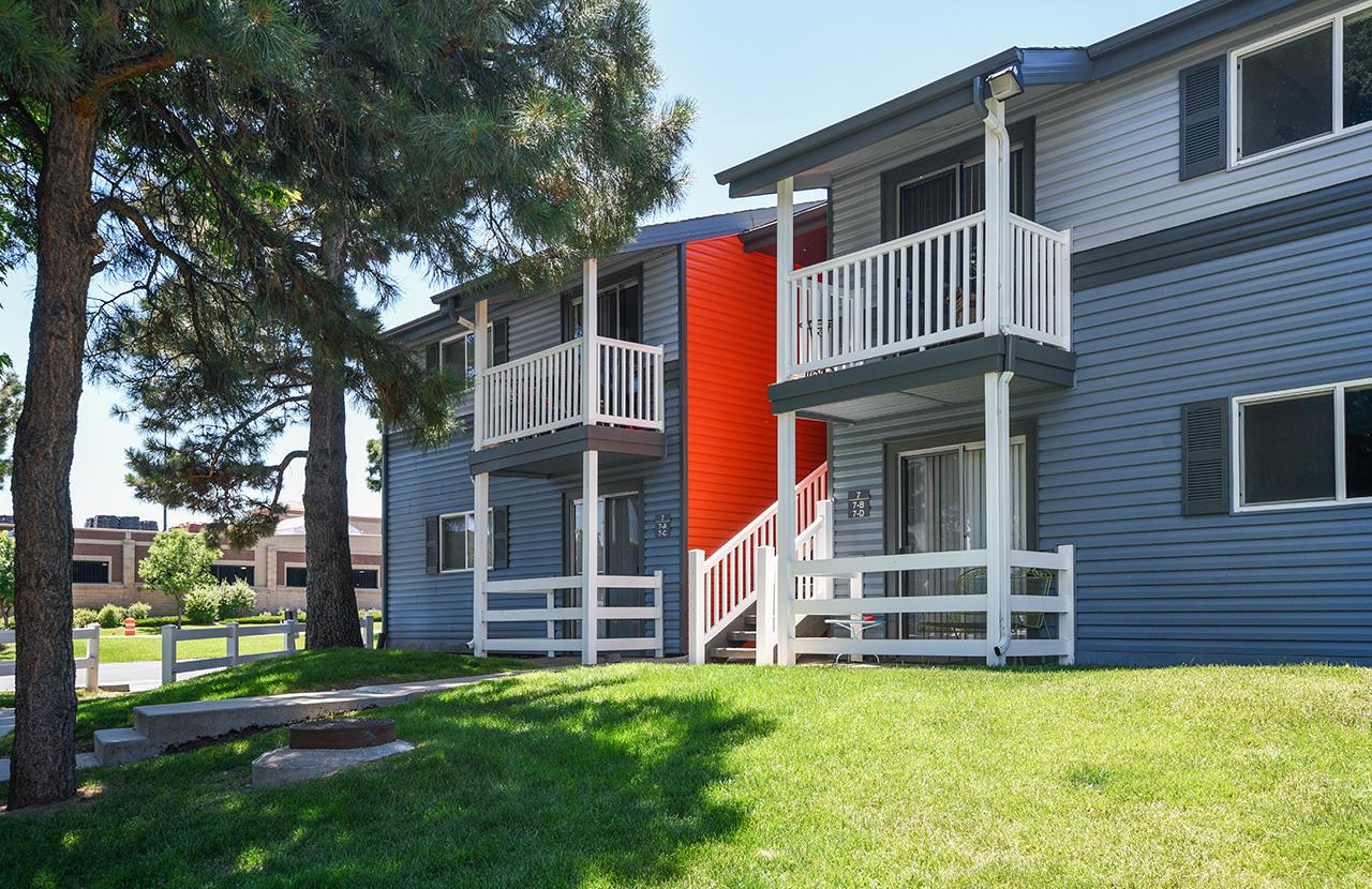 Grammercy Apartment Homes Denver