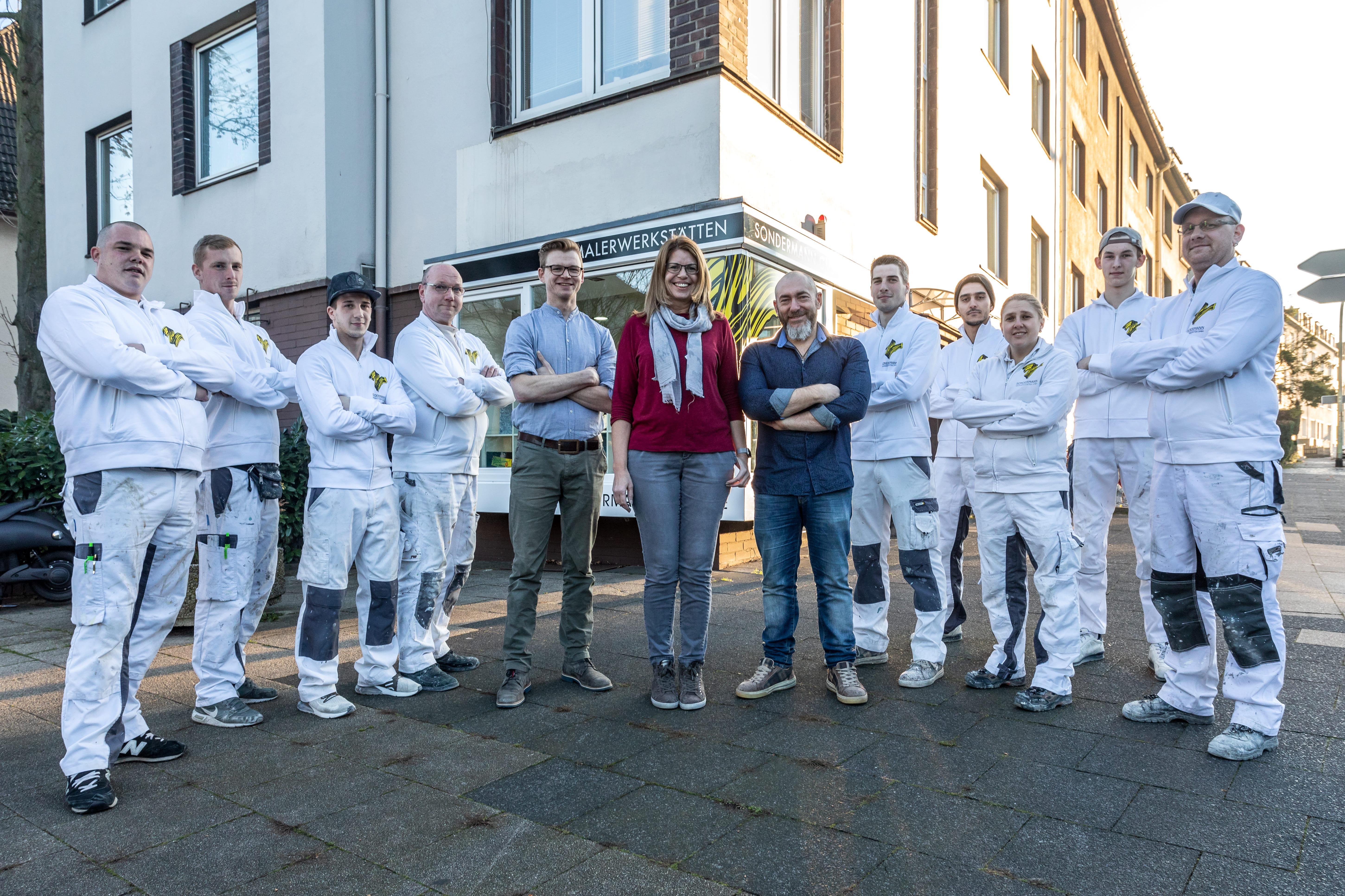 Sondermann Malerwerkstätten GmbH