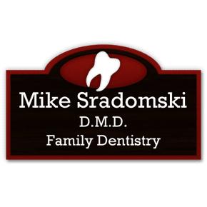 Sradomski Mike J DMD - Cranberry Township, PA - Dentists & Dental Services