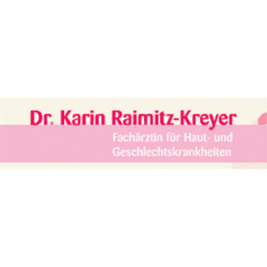Dr. Karin Raimitz-Kreyer Logo