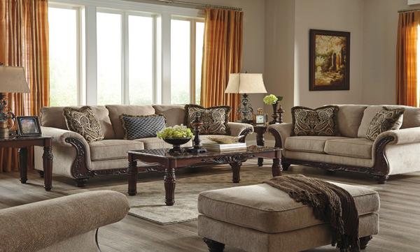 P & S Furniture