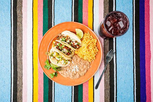 Que Ricos Fresh Mexican Kitchen