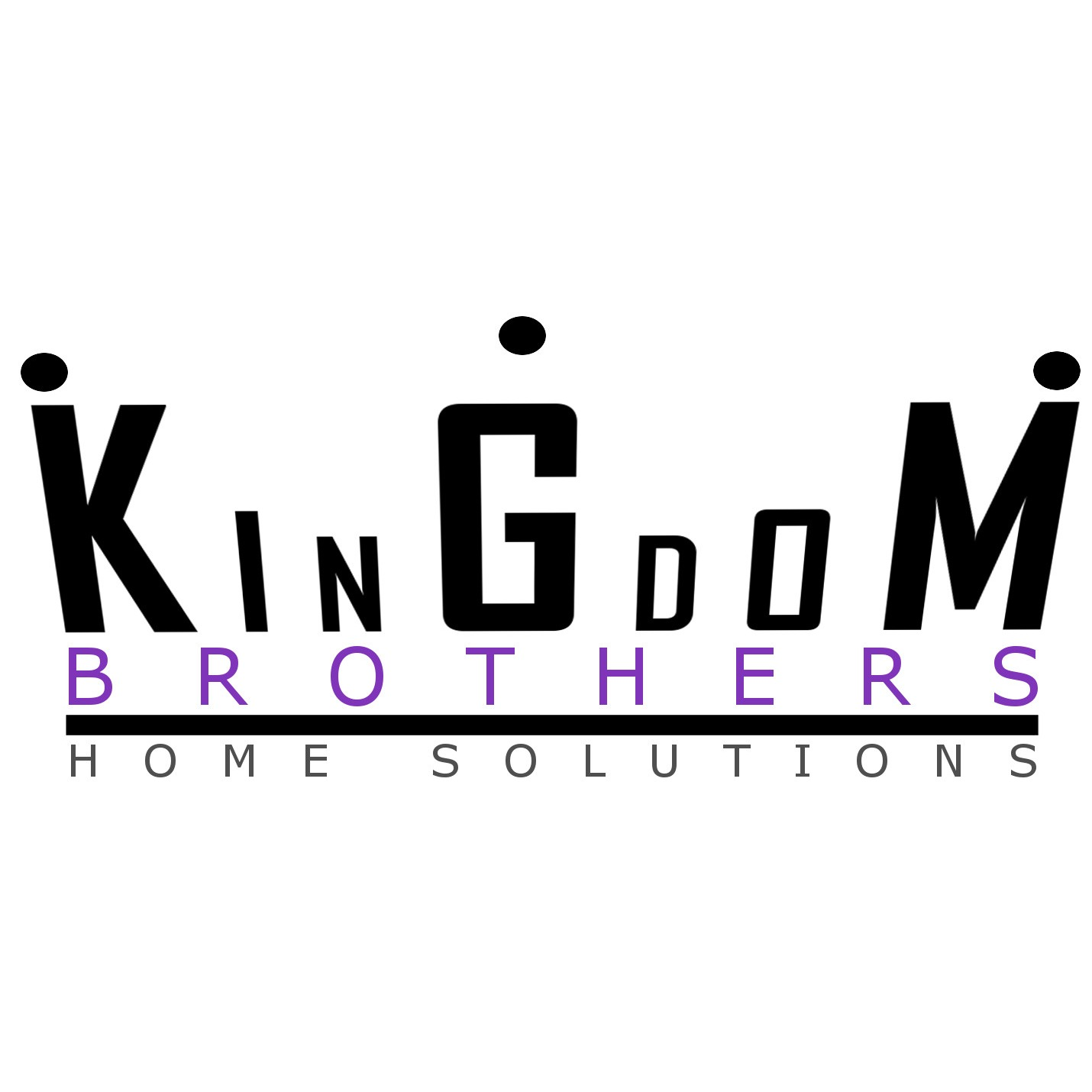 Kingdom Brothers Home Solutions, LLC Logo