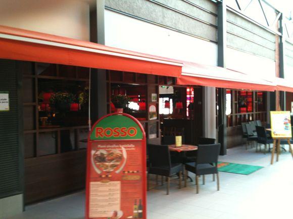 Ravintola Rosso Kuusankoski