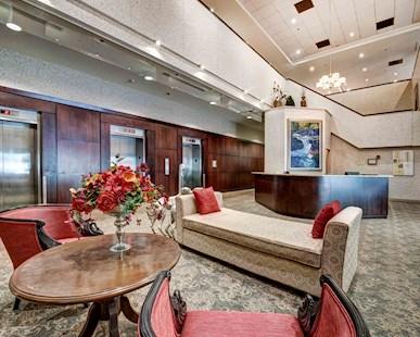 Revera The Churchill Retirement Residence