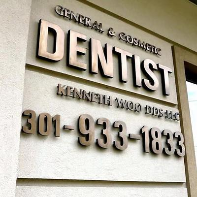 Dr. Kenneth Woo & Associates