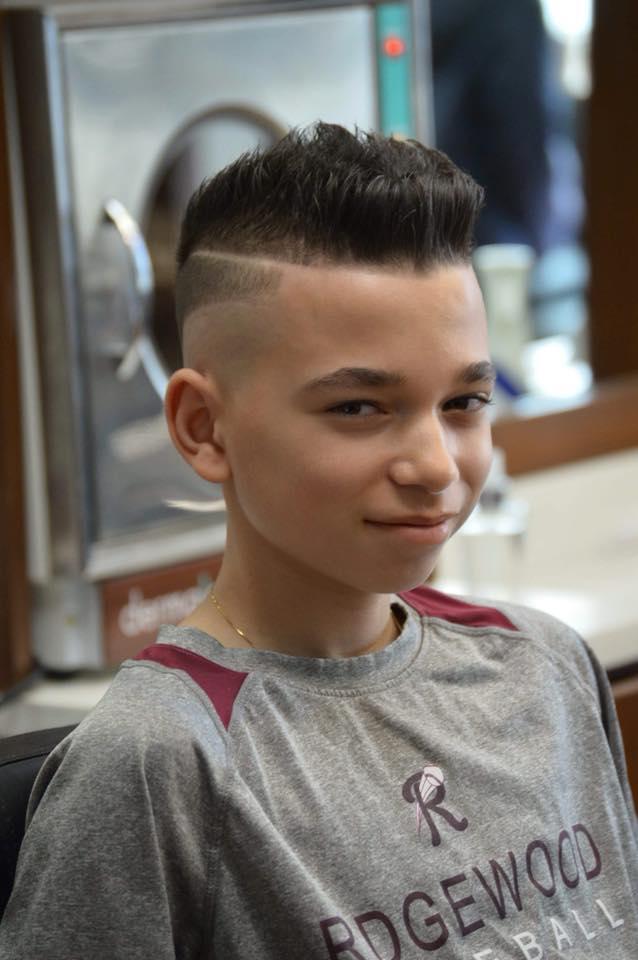 Patchi Alotchi Barber Shop