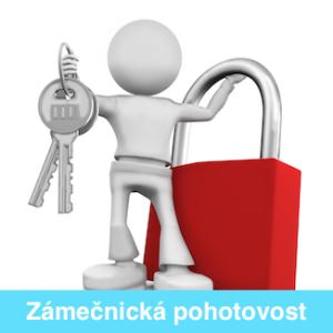 Zámečnictví Praha - Martin Kuchařík