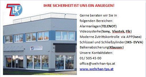 WEHRHAN TPS Sicherheitstechnik GmbH