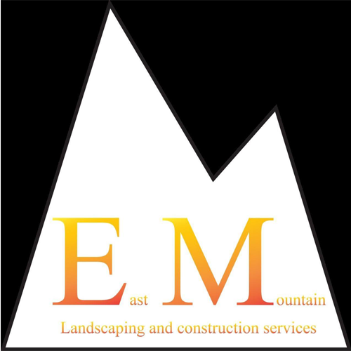 East mountain landscaping construction services for Landscape construction services