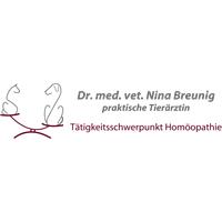Tierärztin Dr.med.vet. Nina Breunig