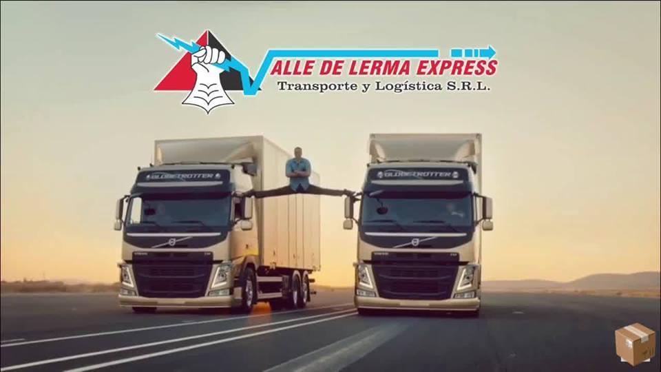 TRANSPORTE VALLE DE LERMA EXPRESS