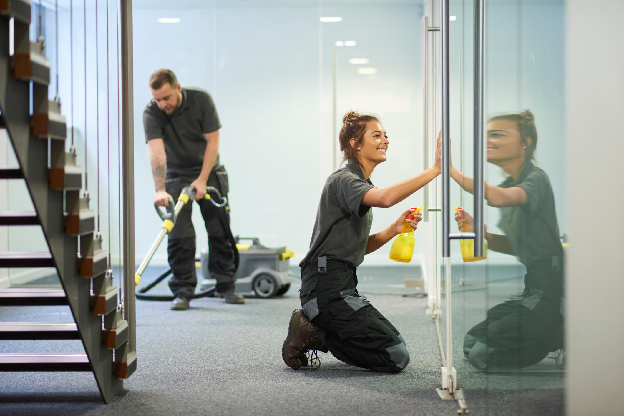 FCS Facility Cleaning Services