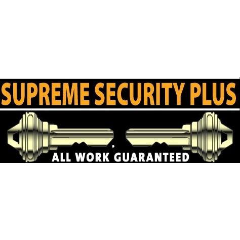 Supreme Security Plus