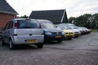 Autobedrijf Jansen BV