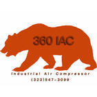 360 Industrial Air Compressor - Los Angeles, CA - General Contractors