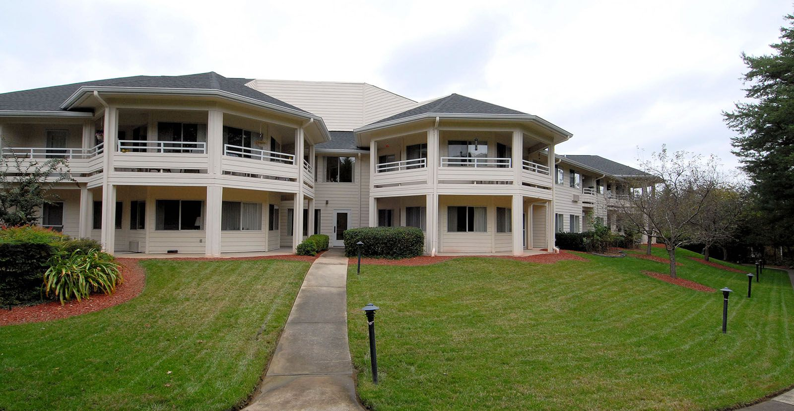 Haywood Estates Greenville South Carolina Sc