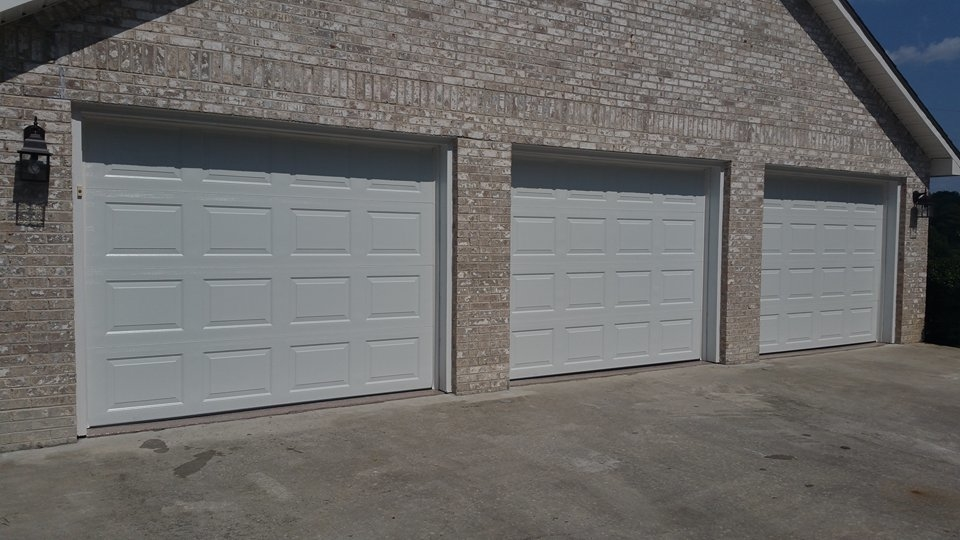 All american garage doors in knoxville tn garage doors for Abc garage doors houston