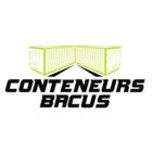 Conteneurs Bacus