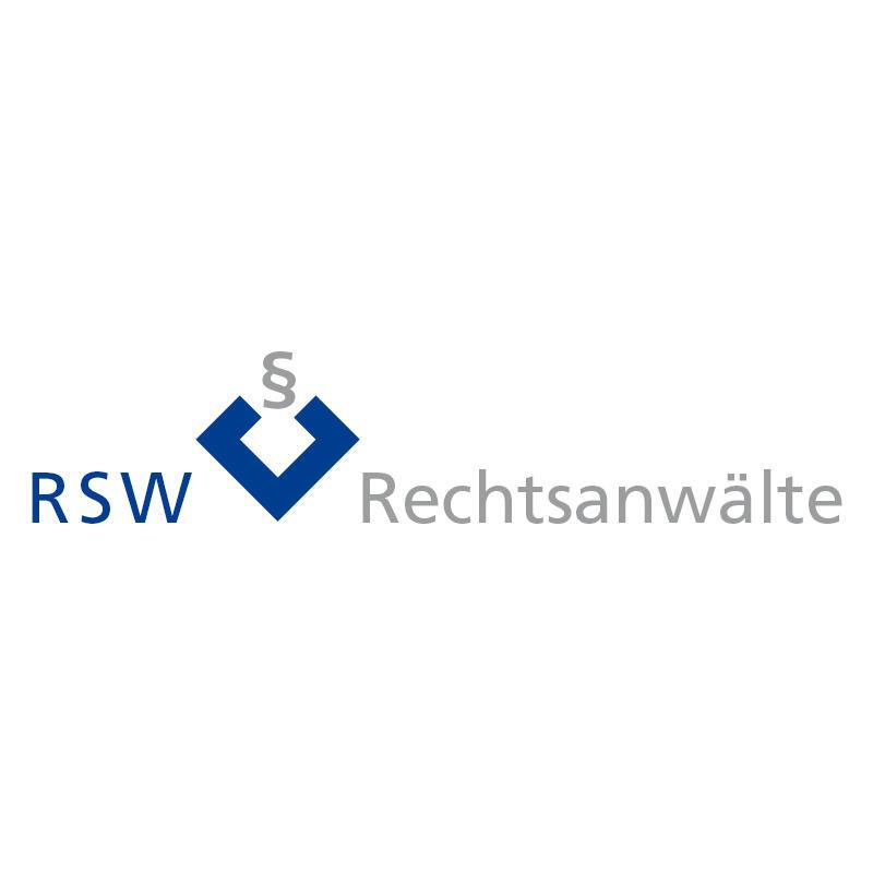Bild zu RSW Rechtsanwälte - Fachanwälte Siegburg in Siegburg