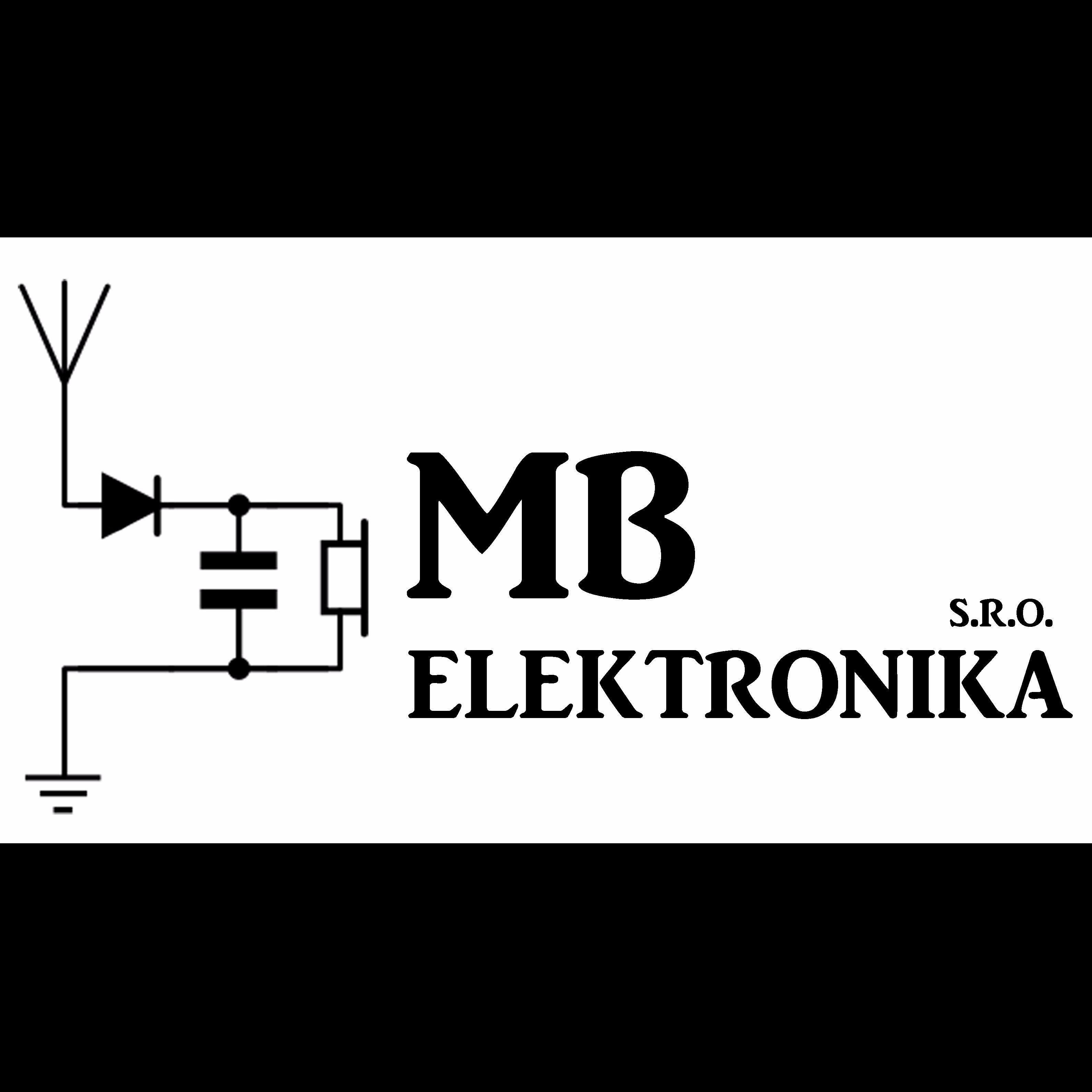 MB-ELEKTRONIKA, s.r.o.