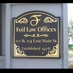 Foil Law Offices - Durham, NC - Attorneys
