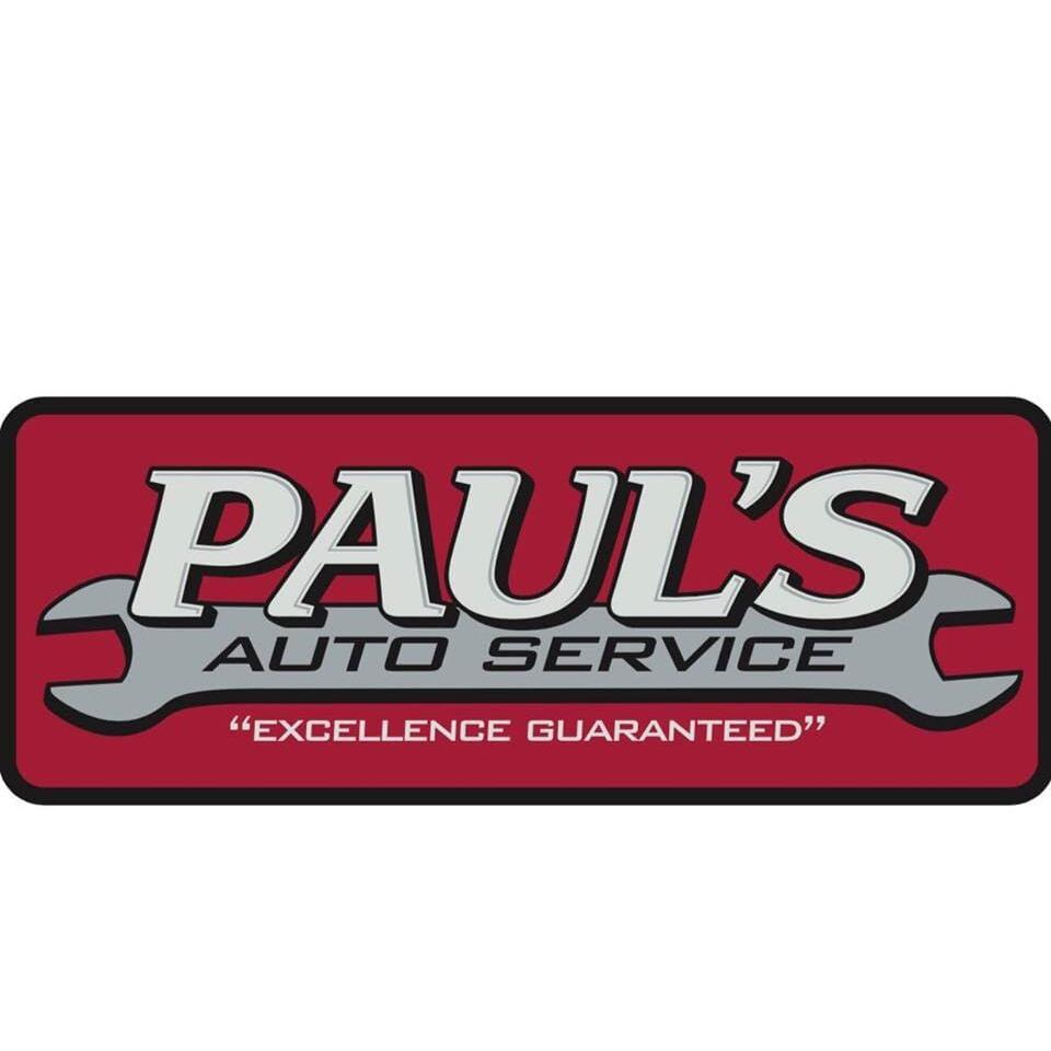 Paul's Auto Service - Waite Park, MN - General Auto Repair & Service