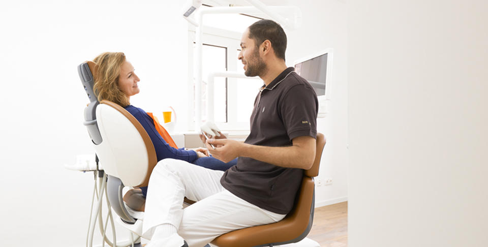 Zahnarztpraxis-Cevikel