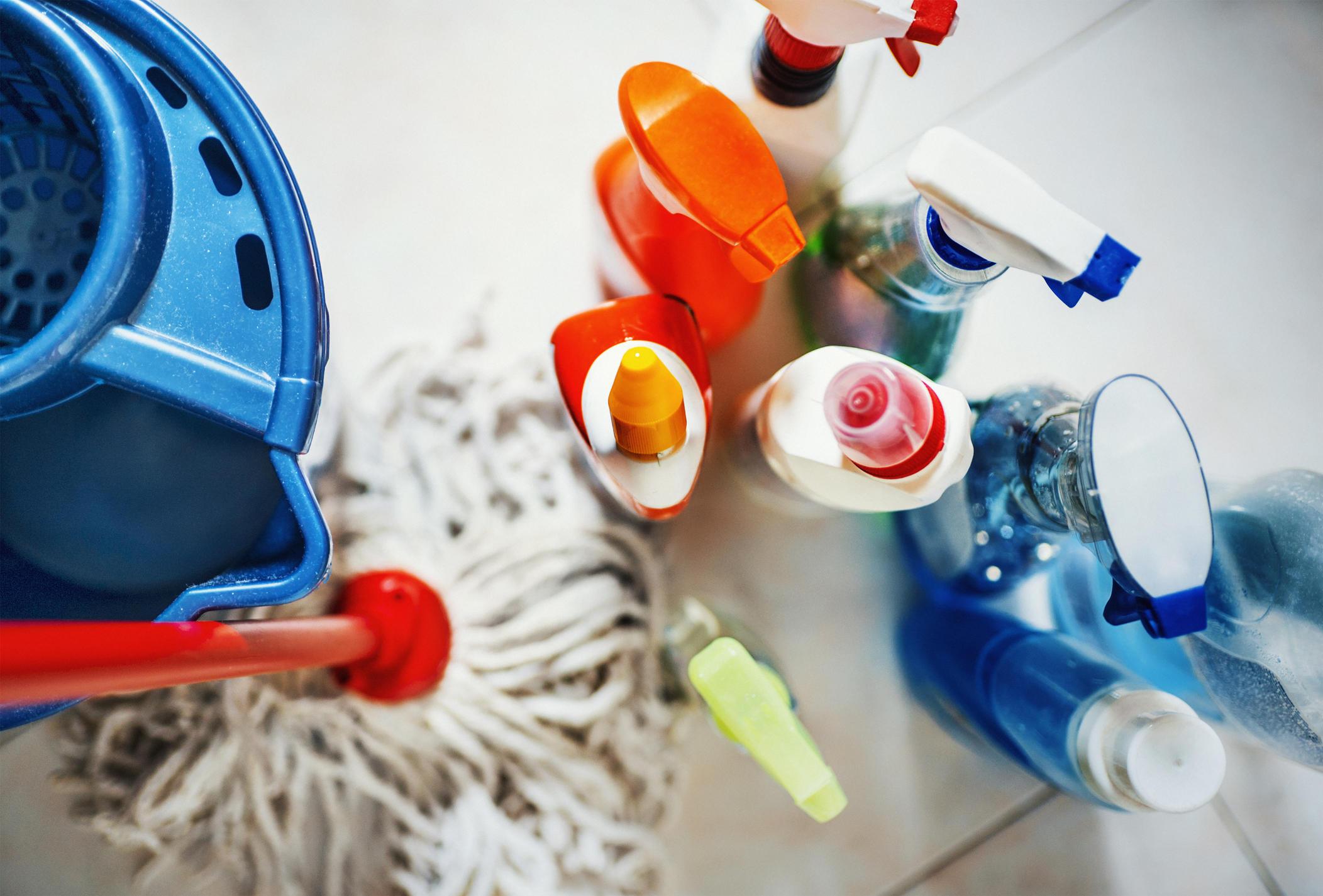 J&J Cleaning Team