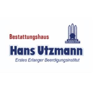 Bild zu Bestattungshaus Hans Utzmann GmbH in Erlangen