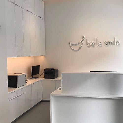 Bella Smile