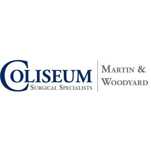 Coliseum Surgical Specialists - Martin & Woodyard - Macon, GA 31217 - (478)750-8606 | ShowMeLocal.com