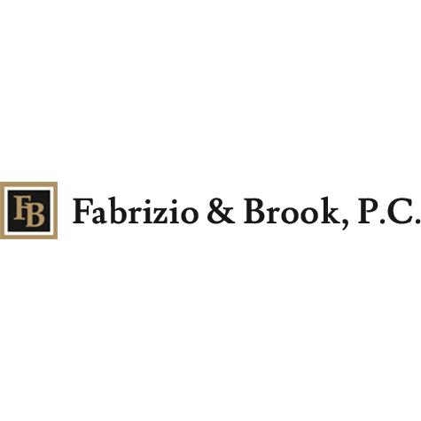 Fabrizio & Brook, P.C.