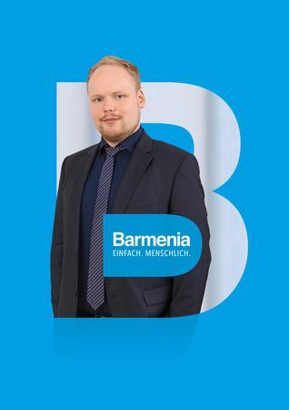 Kundenbild klein 1 Barmenia Versicherung - Manuel Beelitz