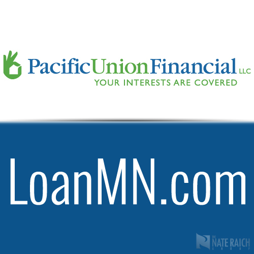 Nate Raich Mortgage Group of Pacific Union Financial in Blaine, Minnesota