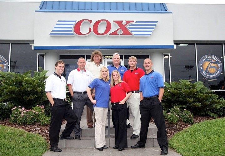 Cox chevrolet in bradenton fl 34207 citysearch for Cortez motors bradenton fl