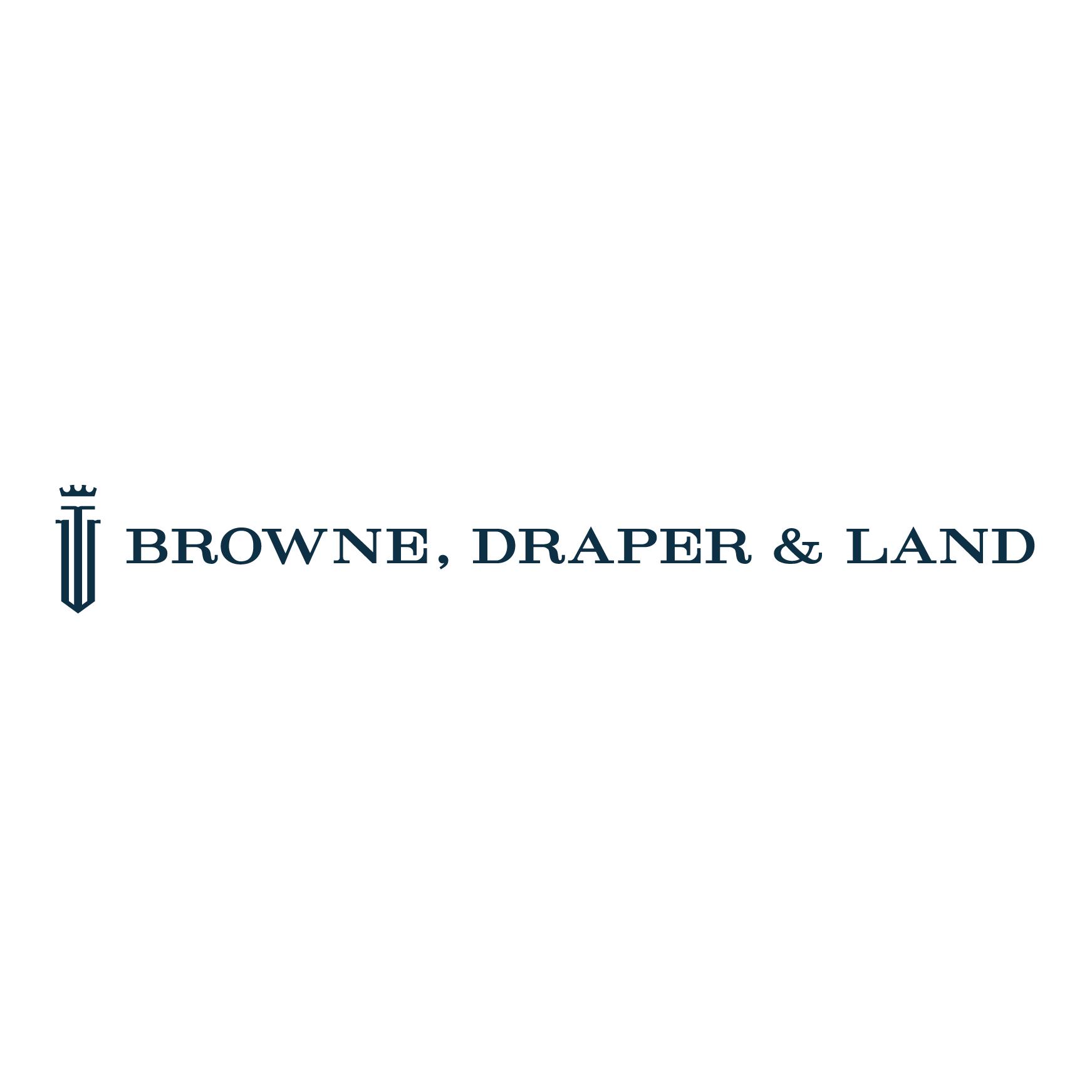 Browne, Draper, & Land Financial Concepts