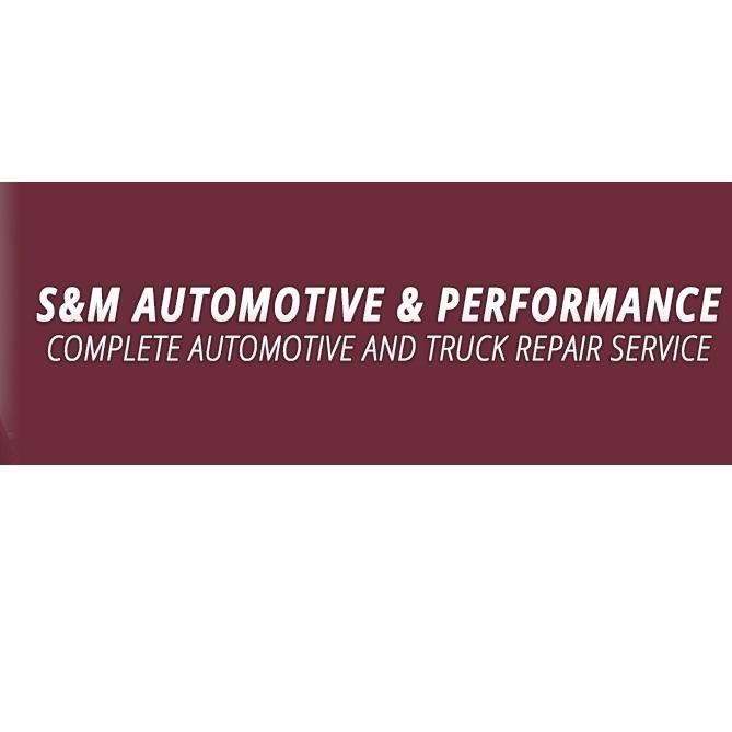 S&M Automotive & Performance, LLC - Williston, FL 32696 - (352)528-2852 | ShowMeLocal.com