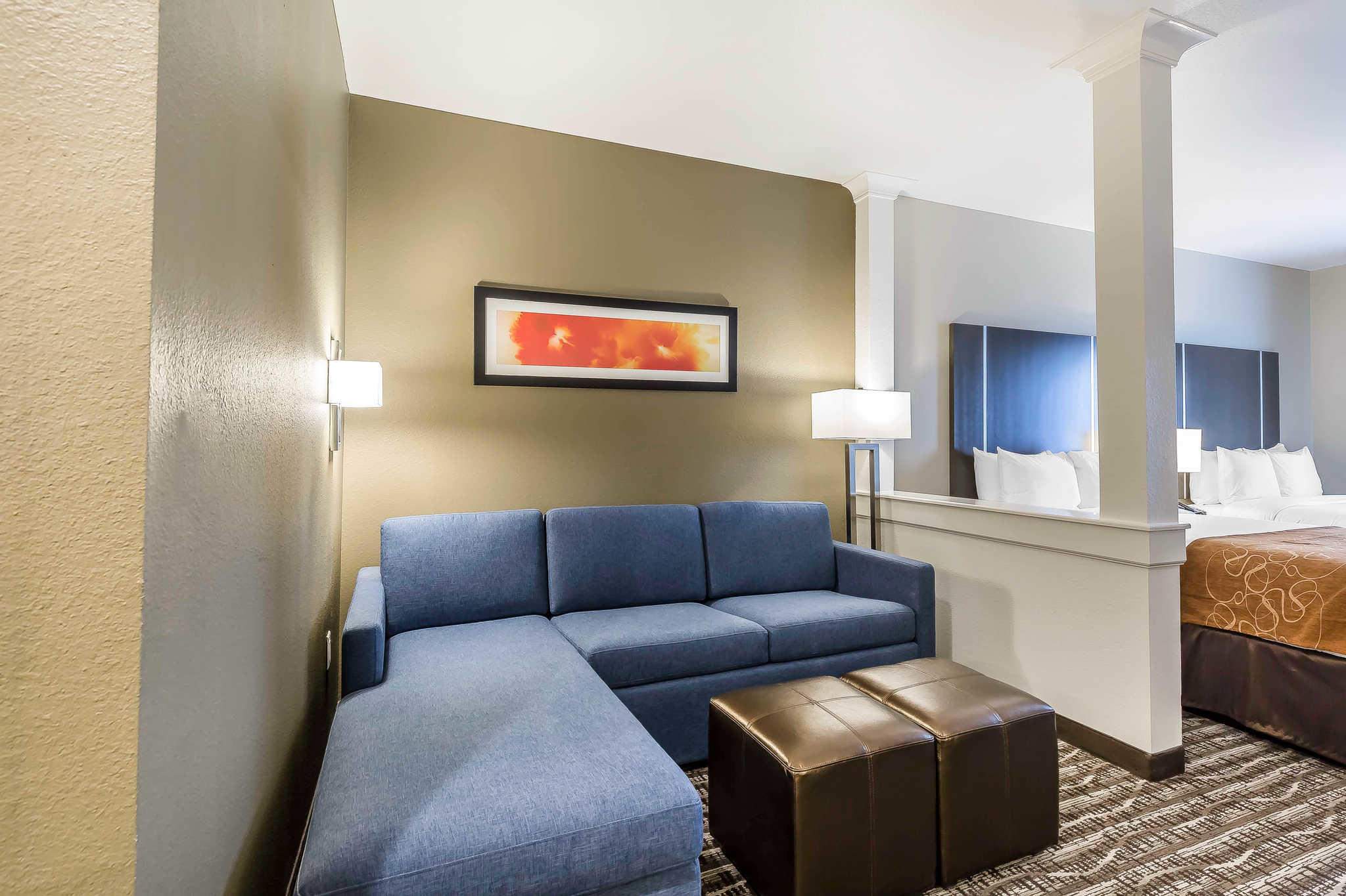 Hotels Near George Bush Intercontinental Airport In Houston Tx