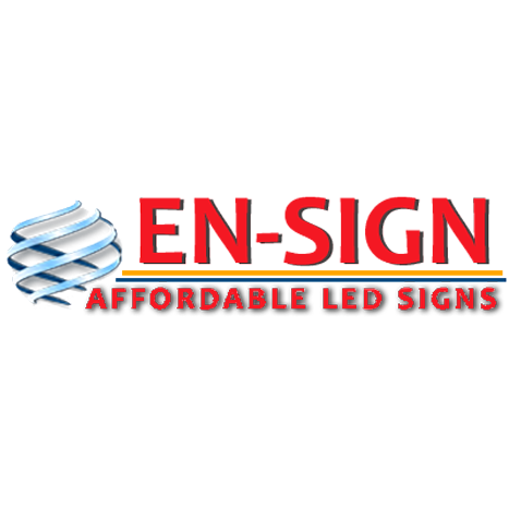 En-Sign Affordable LED Signs