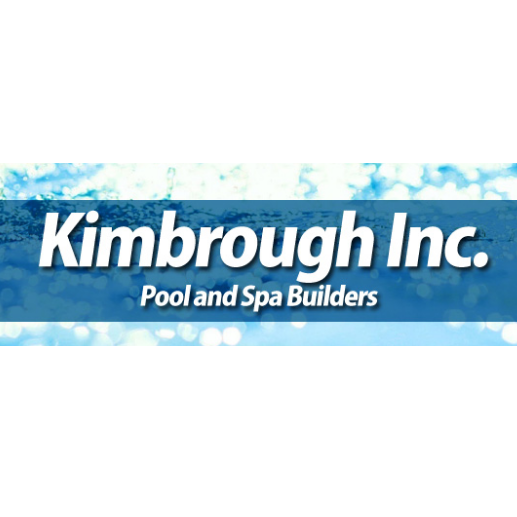 Kimbrough 39 s inc pool spa builders in kenner la 70065 for Spa builders