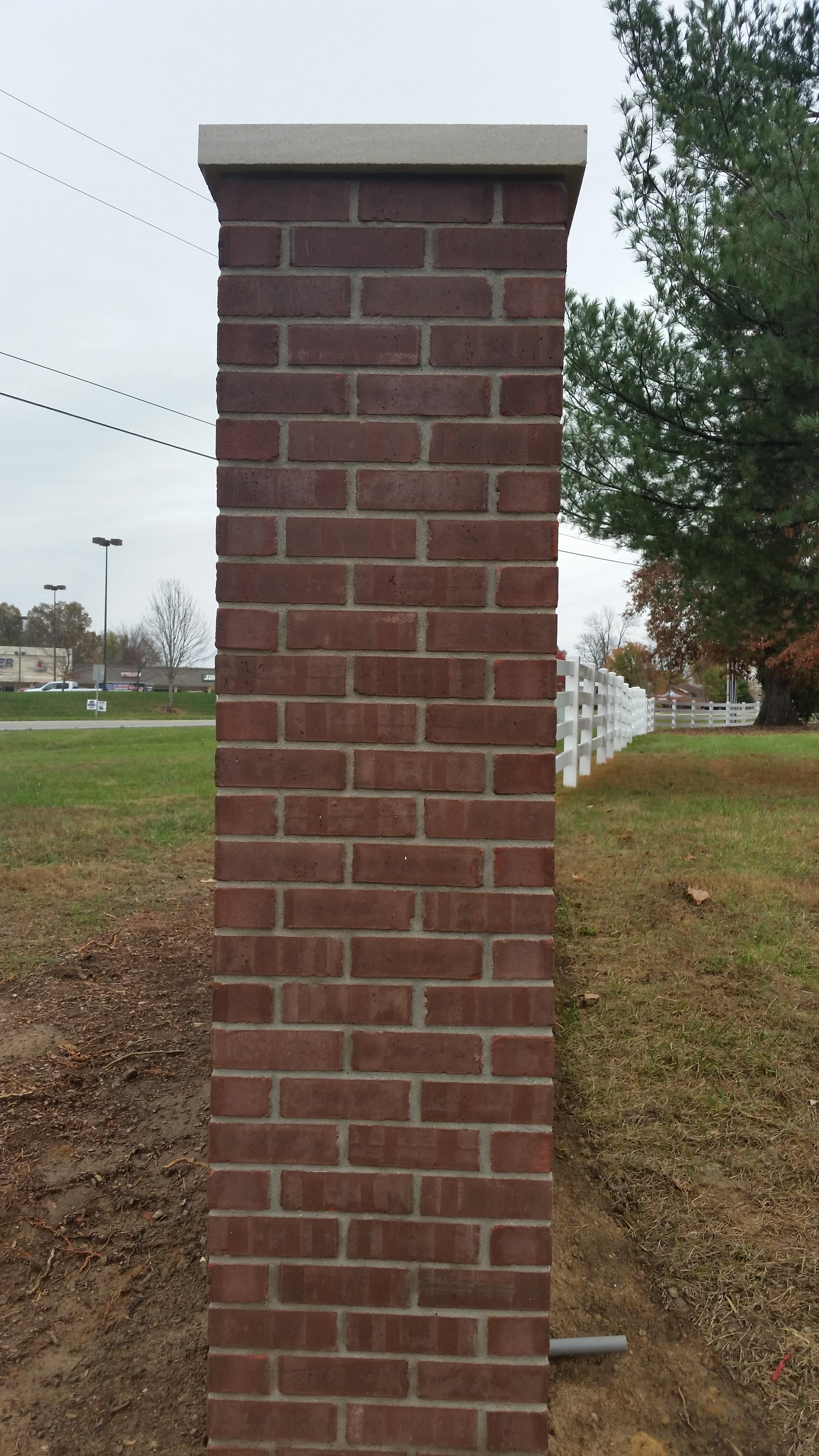Mike Perry Masonry Louisville Kentucky Ky