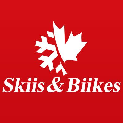 Skiis & Biikes Vancouver logo