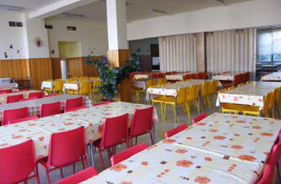 Školní jídelna Mělník, příspěvková organizace