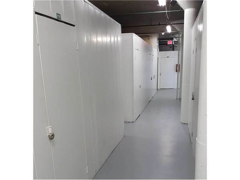 Long Beach Security Self Storage